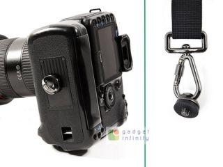 BLACKRAPID Curve Ballistic Shoulder Sling Camera R Strap RS 7