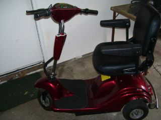 Panterra Transport electric mobility scooter 4 BRAND NEW NAPA