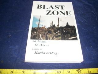Logging Book Blast Zone At Mount St Helens The Loggers Side Of The
