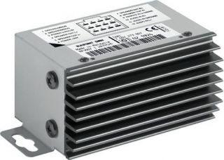 Bosch Blaupunkt Coach Audio TA41 Stereo Amplifier New in Box