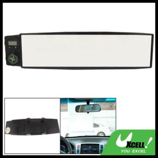 Rectangle Blind Spots Rear View Mirror for Car Interior