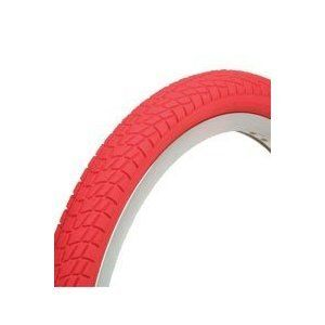New Kenda Kontact BMX Bike Tire 20 x 1 95 Red