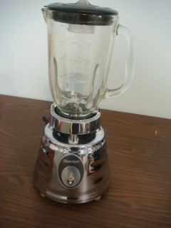 Osterizer Classic Blender 4094 1 Speed Blender