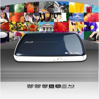 BP06LU10 6X External Blu ray Writer Player Dual Layer Super Multi