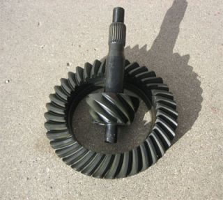 8 Inch Ford Gears 8 Ford Ring Pinion NEW 3 80
