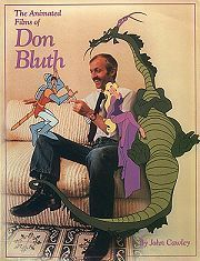 The Animated Films of Don Bluth John Cawley 0685503348 0685503348