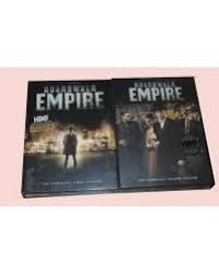 Boardwalk Empire Seasons 1 2 Complete First and Second Season DVD