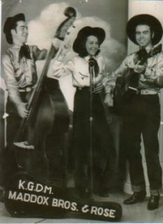 ), Bob Wills, Stuart Hamblen, Ernest Tubb, Hank Thompson and others