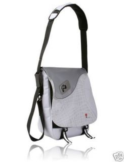 New Boblbee Laptop Messenger Bag Shanghai White White 15 New