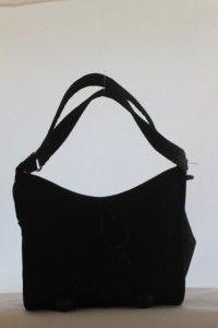 Boblbee Lumi Bag Blk Sweden Handbag Travel Hard Shell Lunch Shoulder