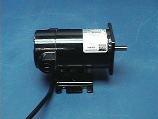 Bodine Electric 24A Permanent Magnet 115V DC Gear Motor 24A4BEPM