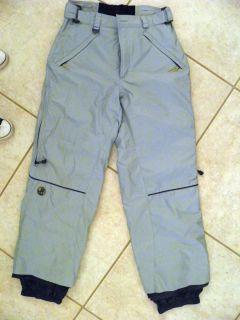 Body Glove Ski Pants Snoboarding Snow Pants Size M