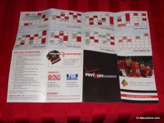 13 Alex Zhamnov Chicago Blackhawks NHL Hockey Bobblehead SGA W/ Box
