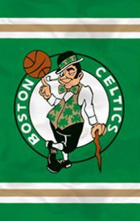 boston celtics huge premium nba team banner flag
