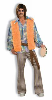sonny bono 60 s singer mens adult halloween costume