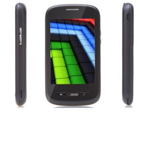 New in Box Boost Mobile ZTE V760 Android 2 3 Touch Screen Phone