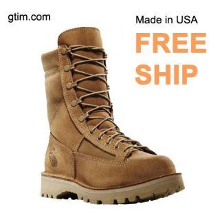 Danner 26025 Danner® Marine Temperate Mens Military Boots