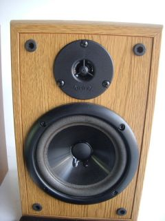 infinity sl10 bookshelf speakers these speakers are used in somewhat