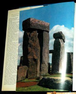 1964 WORLD ARCHITECTURE History COLOUR PLATES D/J