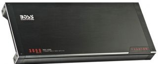 New Boss PH21500B 3000W 2 CH Car Audio Amplifier Amp 2 Channel 3000