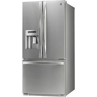 25.0 cu. ft. French Door Bottom Freezer Refrigerator ENERGY STAR