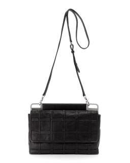 Botkier Leela Clutch Black