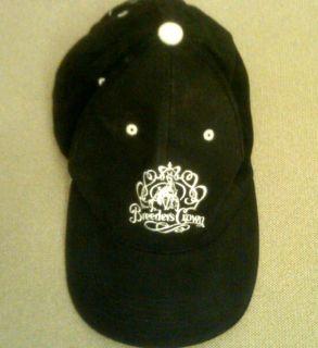 BREEDERS CROWN 20 YEARS OF CHAMPIONS HARNESS RACING CAP BASEBALL HAT