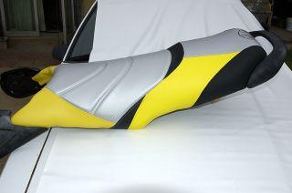 SeaDoo Sea Doo XP XPL jetski 97 98 99 2000 Seat Cover
