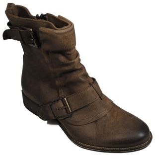 Boutique 9 Women Dress Shoes Ranford Tan Boots