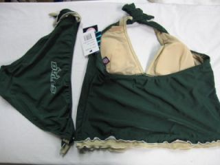 USF Bulls M Womens Tankini Swimsuit with Adjustable Ties Look Pictures