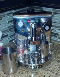 Pro Espresso Machine great condition 4 Cafe or home use Professional