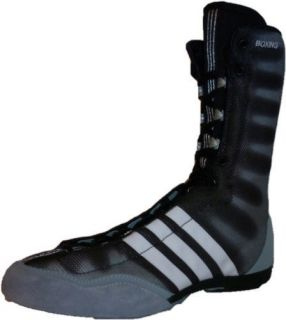 Adidas Boxing 2000 Adult Kids Junior Boxing Boots Brand New RRP £59