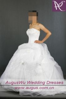 Quinceanera Dress Red Bridal Dress Gowns White Wedding Dresses