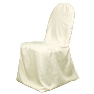 Banquet Chair Cover High Quality for Wedding Shower or Party
