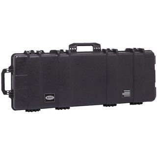 Boyt H1 Compact Tactical Rifle Shotgun Hard Sided Travel Case