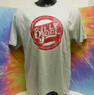 Billy Joel Its Still Rock N Roll to Me Grays Mens T Shirt Size XL