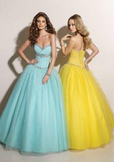 Wedding Dress BAL Formal Prom Dress Gown Quinceaera Dress
