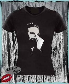 Brandon Flowers The Killers Ladies T Shirt s M L XL XXL