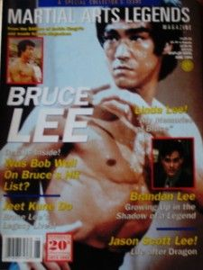 94 ma legends karate martial arts brandon bruce lee