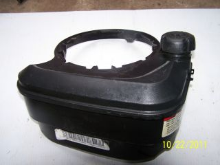 Briggs and Stratton Fuel Tank Gas Tank 699374