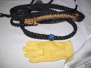 Mutton rope glove rodeo PBR bull riding gear equipment Sheep Choice of