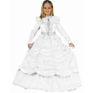 Royal Bride Halloween Costume Kids Halloween Costume