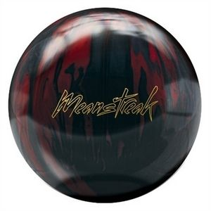 Brunswick Meanstreak 13 lbs Bowling Ball