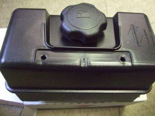 Briggs Stratton Gas Fuel Tank B s 493337 New