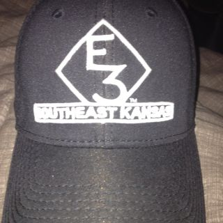 Rare Luke Bryan E3 Southeast Kansas Hat Cap Buck Commander