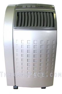 Air Conditioner, AC Fan Dehumidifier, Sunpentown 12000 BTU Cooling A/C