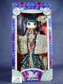 320 DAL Hanaayame Pullip Jun Planning Doll