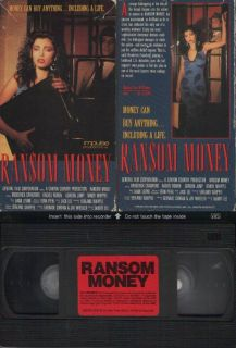Ransom Money Broderick Crawford Rachel Romen