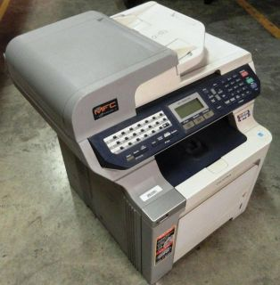 Brother MFC 9840CDW All in One Laser Color Printer 2400 x 600 dpi