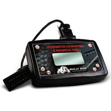 Bully Dog Speedometer Calibration Diagnostic Tool 40550